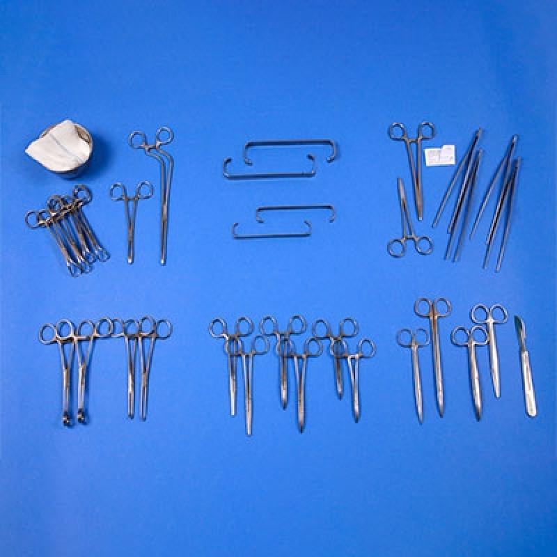 Conserto de Instrumentos Cirúrgicos Hospitalares Valor Araras - Conserto de Instrumentos Cirúrgicos Laparoscopia