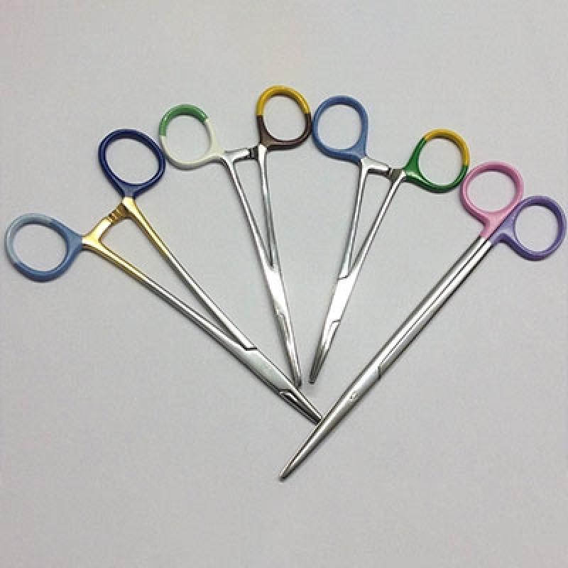 Empresa Que Faz Marcação de Instrumentos Cirúrgicos com Resina Pompéia - Marcação de Instrumentos Cirúrgicos Resina