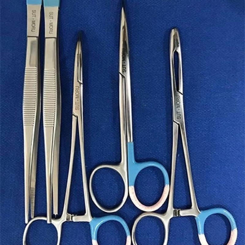 Serviço de Manutenção de Instrumentos de Corte Botucatu - Manutenção de Instrumentos Corte