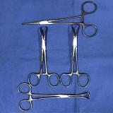 conserto de instrumentos cirúrgicos antigos Sé