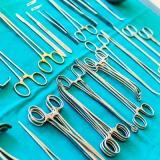 conserto de instrumentos cirúrgicos hospitalares Jardim Luzitânia