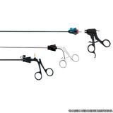 conserto de instrumentos de vídeo cirurgia valor Morumbi