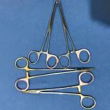 Gravação em Instrumentais Cirúrgicos