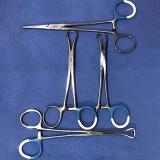 manutenção para instrumentos corte