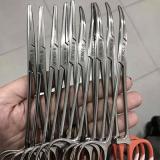 marcação instrumentos cirúrgicos