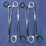 marcação instrumentos cirúrgicos barato Franca