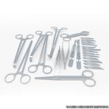 valores de conserto de instrumentos cirúrgicos cirurgia geral Real Parque