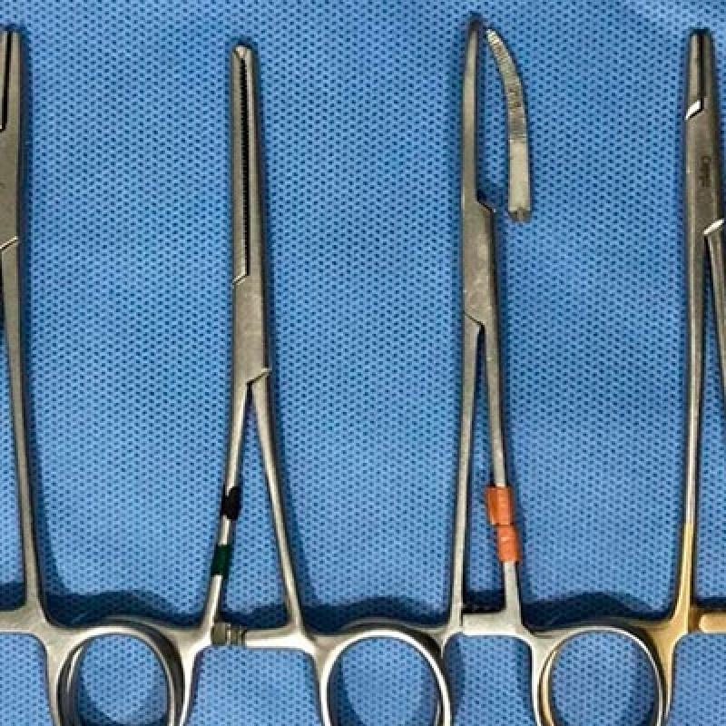 Valores de Conserto de Instrumentos Cirúrgicos Antigos Campo Belo - Conserto de Instrumentos Cirúrgicos Cirurgia Geral